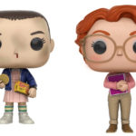 Funko Friday: Stranger Things Special