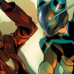 Captain Canuck #9 Review