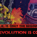 M.A.S.K. Revolution #1 Review