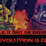 M.A.S.K. Revolution #1 Review