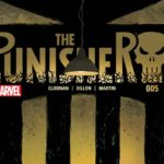 The Punisher #5 Review
