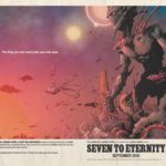 Seven To Eternity # 1 Review