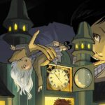 Gotham Academy Second Semester #2 Review