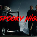 31 Spooky Nights: 28 Days Later