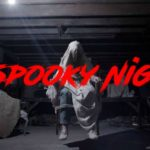 31 Spooky Nights: The Conjuring