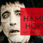 The History of Hammer Horror Part 1: The Creation of Life