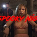 31 Spooky Nights: It Follows