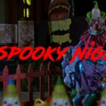 31 Spooky Nights: Killer Klowns From Outer Space