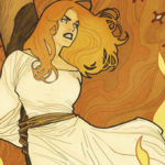 Lake of Fire #2 Review