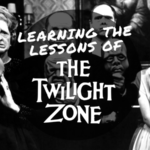 Learning the Lessons of the Twilight Zone: The Masks