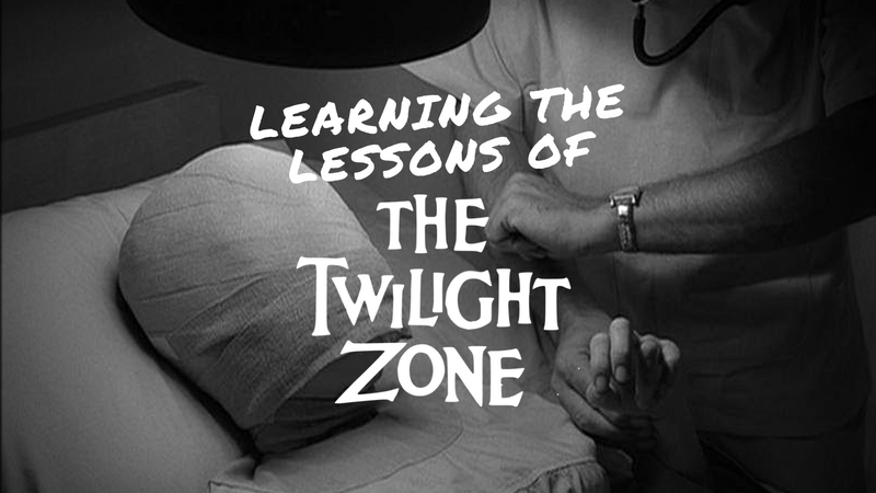 Learning the Lessons of the Twilight Zone