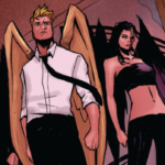 Lucifer #11: Omniscient Narration Review