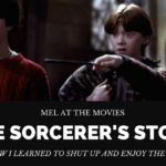 Mel at the Movies: Harry Potter and the Sorcerer's Stone
