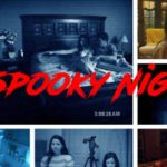 31 Spooky Nights: Paranormal Activity Hexalogy