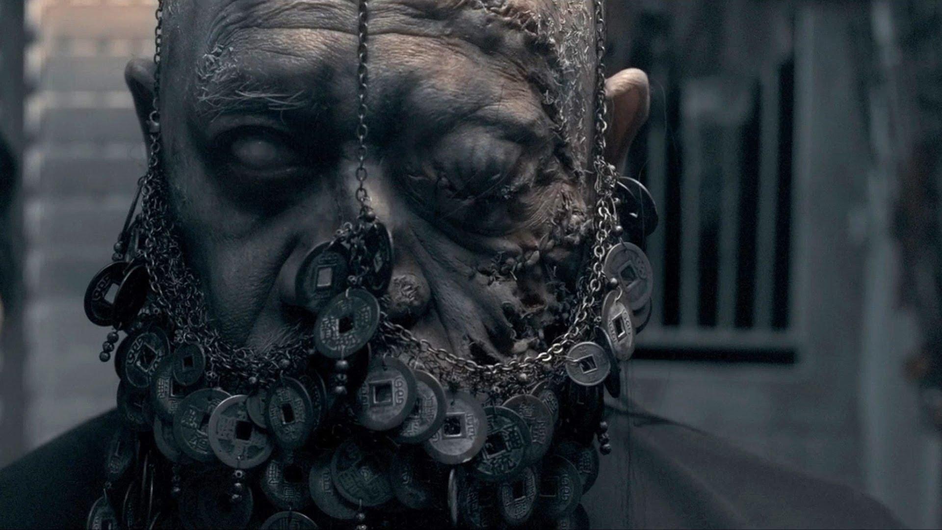 Halloween Horror Fest: Day 15-21 ⋆
