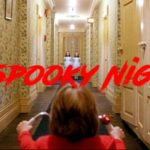 31 Spooky Nights: The Shining