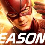 The Flash Recap: Paradox
