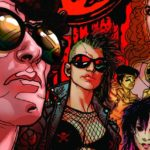 The Lost Boys #1 Review