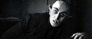 Max Schreck, Nosferatu 1922