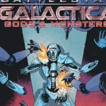 Battlestar Galactica: Gods and Monsters #1 Review