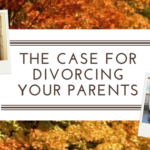 Lorelai & Emily Gilmore: The Case For Divorcing Your Parents