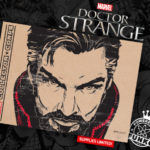 October's Marvel Collector Corp: Doctor Strange