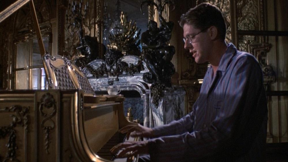 Edward Herrmann Great Gatsby