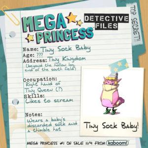 megaprincess_casefiles_sockbaby