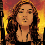 No Angel #1 Review