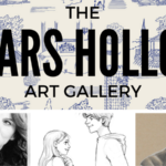 The Stars Hollow Art Gallery: Best Gilmore Girls Fan Art