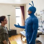 The Tick: Thoughts on the Amazon Pilot
