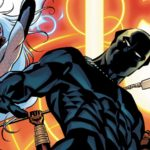 Black Panther #7 Review
