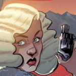 Angel City #2 Review