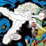 Origins and Firsts: Old Stories, New Eyes – Cloak and Dagger