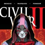 Civil War II #7 Review
