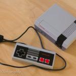 The NES Classic Mini Unboxing