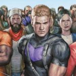 Occupy Avengers #1 Review