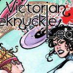 Kickstarter Spotlight: Victorian Bareknuckle League