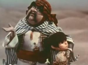 The Little Drummer Boy Ben Haramed