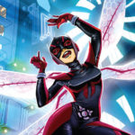 First Look: THE UNSTOPPABLE WASP!