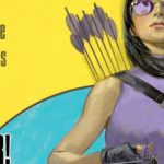 Hawkeye #1 Review