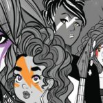 Jem: The Misfits #1 Review