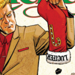 Lucifer #13 Holiday Special Review
