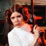 Princess Leia: Carrie Fisher Owned the Hardest Role in Star Wars