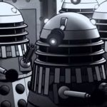Power of the Daleks Review: Animated Fascism