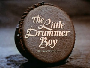 title-littledrummer