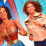 Wonder Woman '77 Meets the Bionic Woman #1 Review