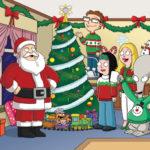 Top 5 American Dad Christmas Specials