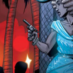 Angel City #3 Review