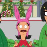 The Best Bob's Burgers Christmas Episodes